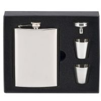 Vision Mirror Polish 8oz Flask</br>HF012